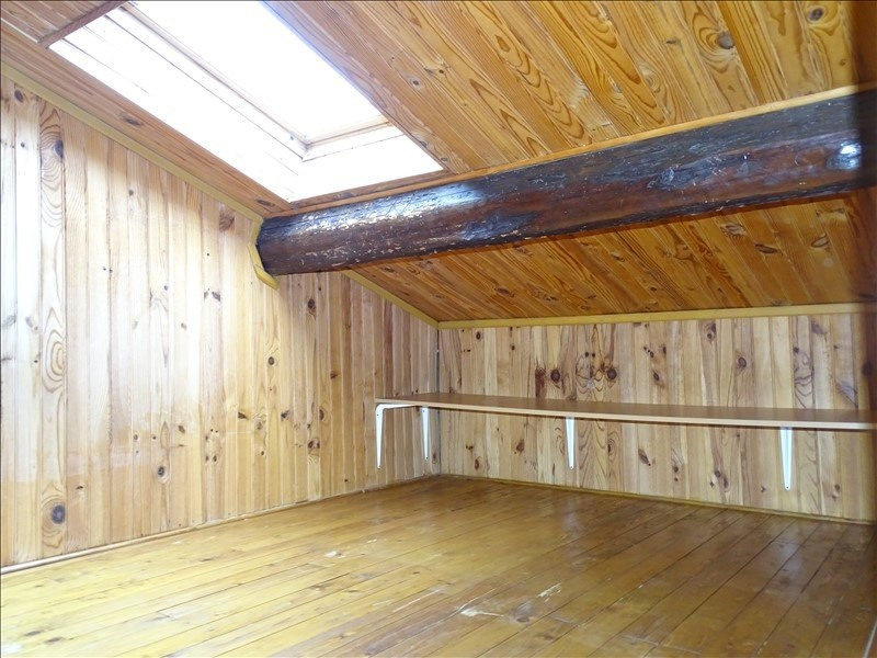 Vente appartement Sete 64000€ - Photo 5