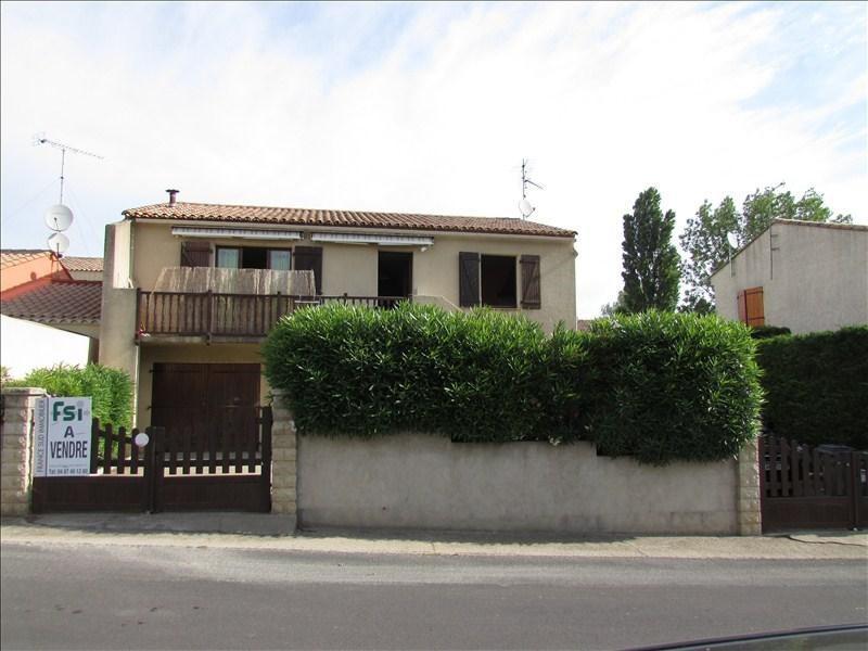 Vente maison / villa Beziers 194000€ - Photo 1