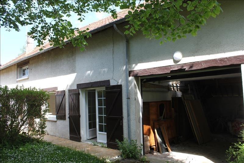 Vente maison / villa Nogent le roi 265000€ - Photo 11