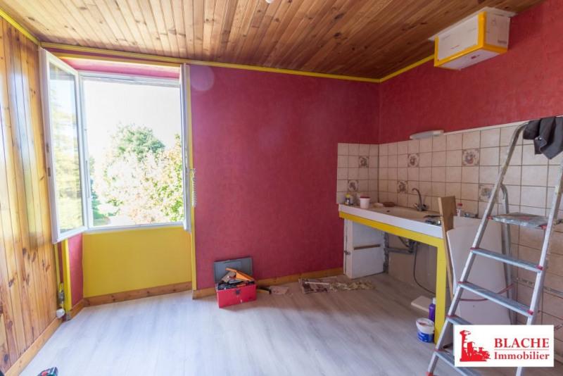 Affitto appartamento Saulce sur rhone 320€ CC - Fotografia 8