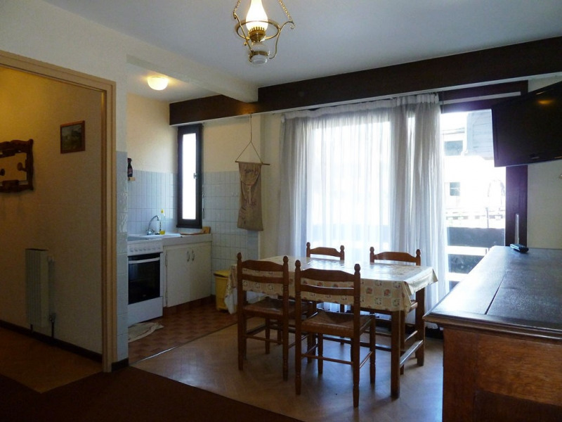 Sale apartment Les houches 155 000€ - Picture 2