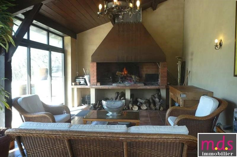 Sale house / villa Rabastens 549000€ - Picture 4