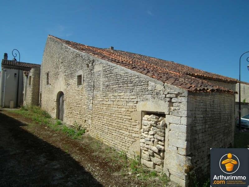 Vente maison / villa Matha 64800€ - Photo 10