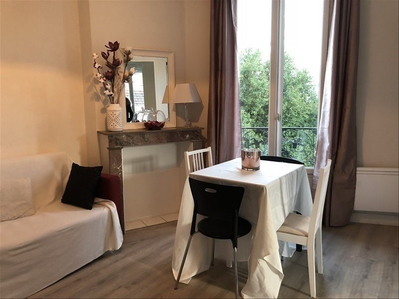 Revenda apartamento Bezons 140000€ - Fotografia 1