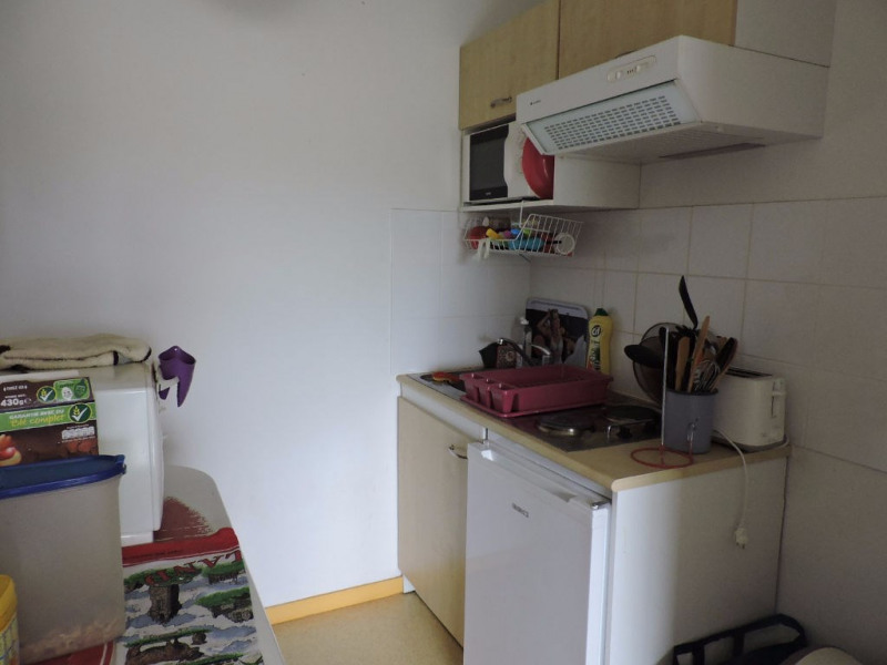Vente appartement Limoges 81 750€ - Photo 5
