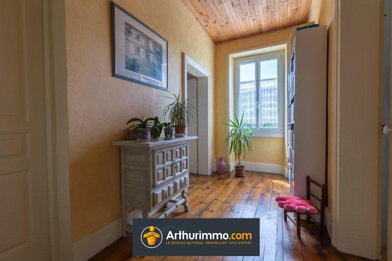 Vente maison / villa Aoste 248000€ - Photo 7