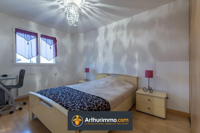Sale house / villa Bouvesse quirieu 239000€ - Picture 6