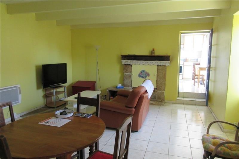 Sale house / villa Plouhinec 141210€ - Picture 4