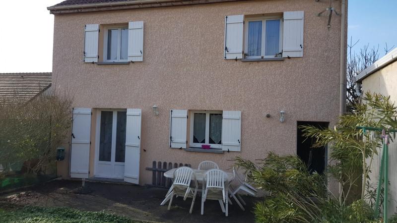 Sale house / villa Saint michel sur orge 312000€ - Picture 1