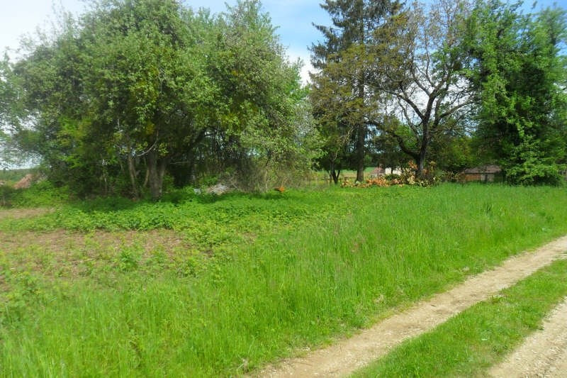 Vente terrain Vesoul 19000€ - Photo 1