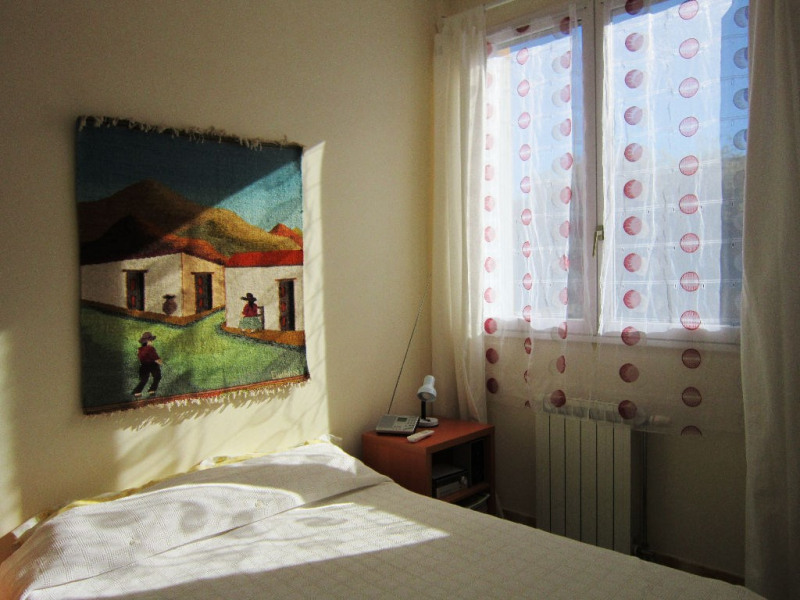 Rental apartment Lambesc 650€ CC - Picture 4