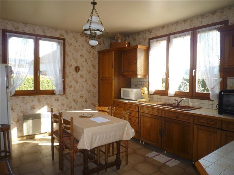 Venta  casa Culoz 185000€ - Fotografía 2