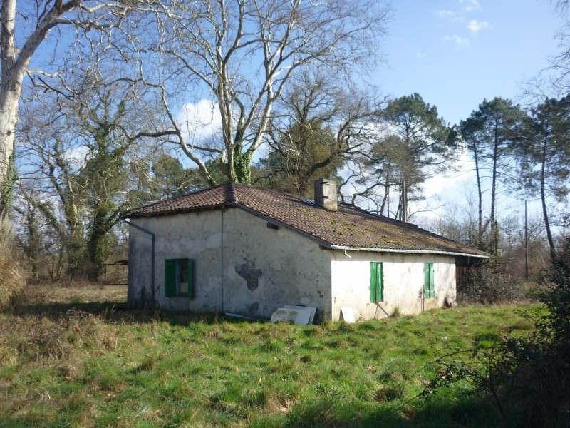 Vente maison / villa Saugnac et muret 75000€ - Photo 3