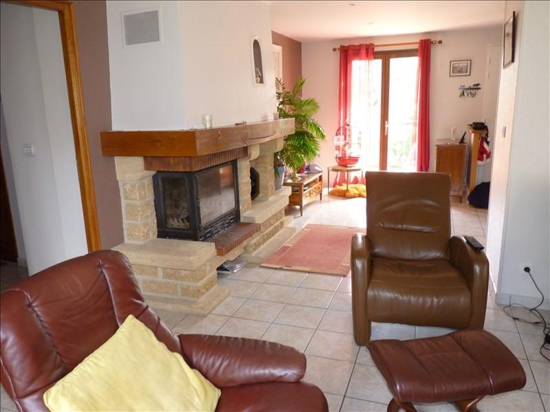 Vente maison / villa Sannois 549000€ - Photo 4