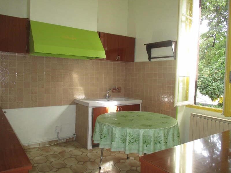 Rental house / villa Nimes 750€ CC - Picture 9