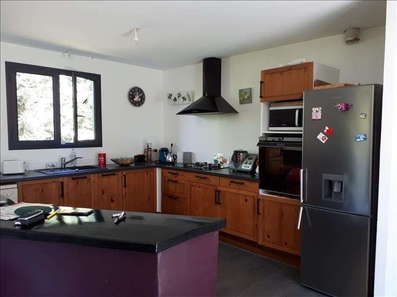 Sale house / villa La villeneuve-au-chene 229500€ - Picture 8
