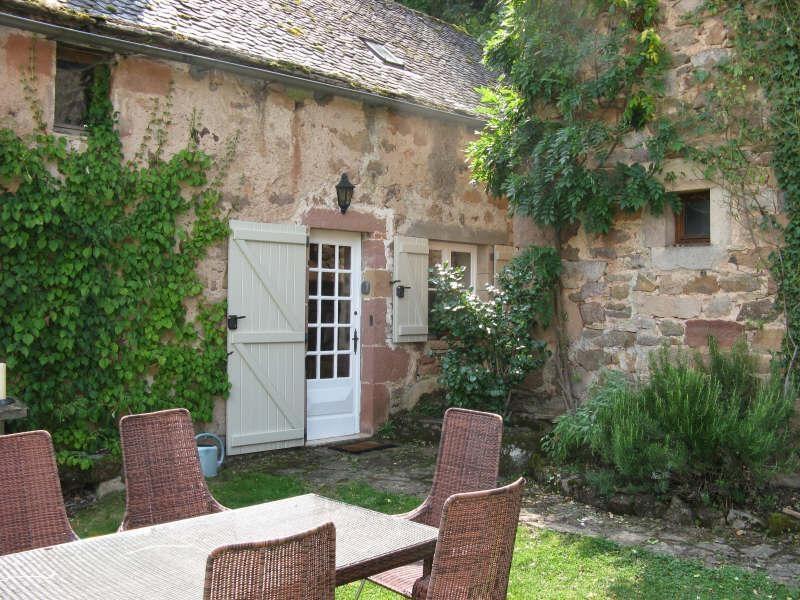 Vente de prestige maison / villa Najac 397500€ - Photo 3