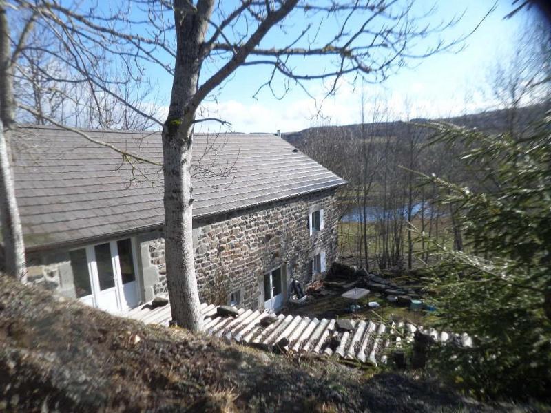 Vente maison / villa St front 160000€ - Photo 2