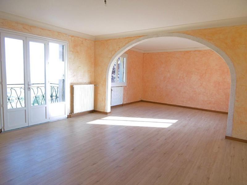 Location appartement Le breuil 658€ CC - Photo 2