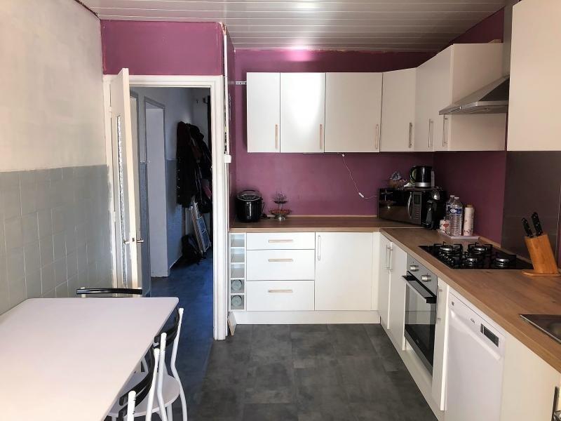Sale house / villa Carvin 157000€ - Picture 7