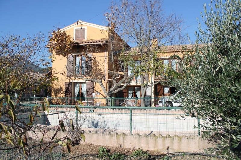 Sale house / villa La farlede 535000€ - Picture 1