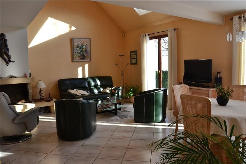 Sale house / villa Osny 439000€ - Picture 3