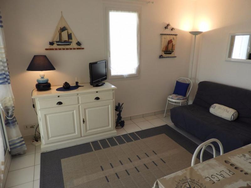 Sale apartment Vaux sur mer 159000€ - Picture 8