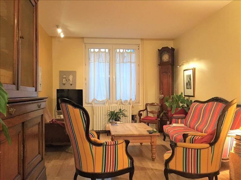 Sale house / villa St quentin 159900€ - Picture 2