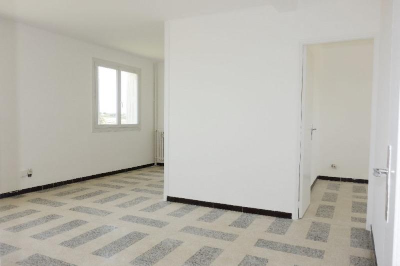 Verhuren  appartement Seyne sur mer 820€ CC - Foto 1