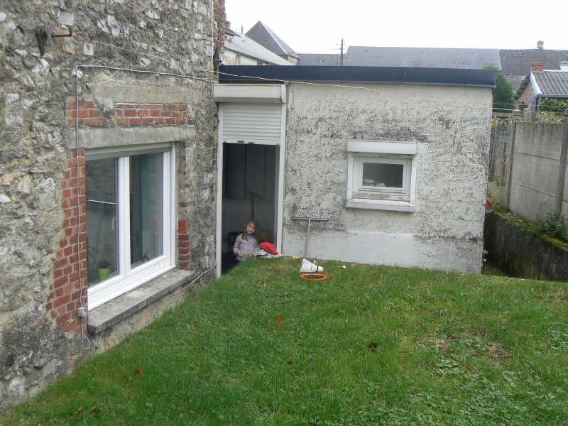 Vente maison / villa Sars poteries 142900€ - Photo 7
