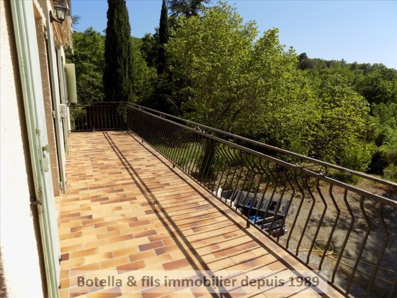 Vente maison / villa Barjac 199 900€ - Photo 8