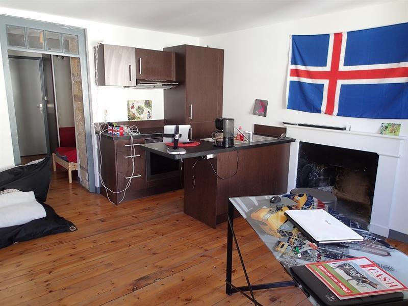 Sale building Quimper 429000€ - Picture 1