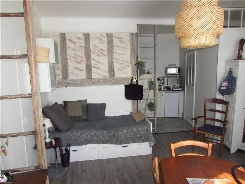 Location appartement Moulins 280€ CC - Photo 1