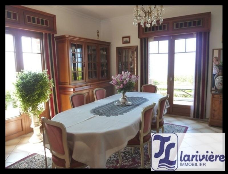 Vente maison / villa Hardelot plage 472500€ - Photo 3