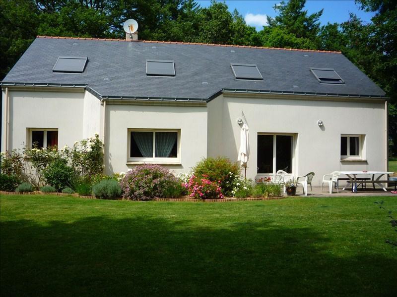 Vente maison / villa Savenay 257250€ - Photo 1