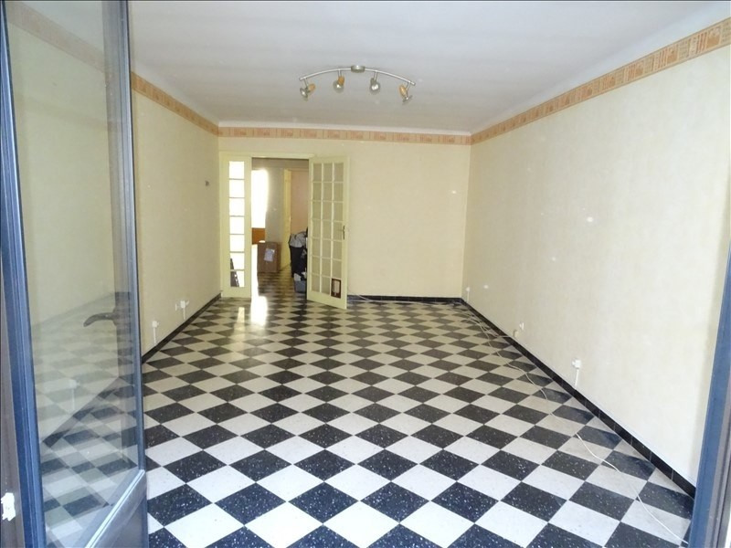 Vente appartement Sete 132000€ - Photo 3