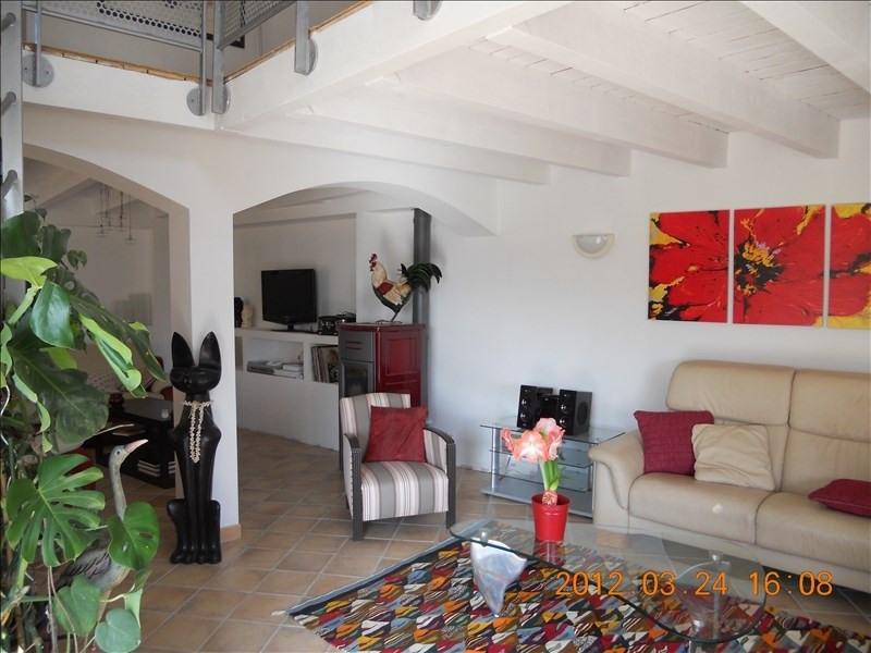 Vendita casa Carpentras 499000€ - Fotografia 6