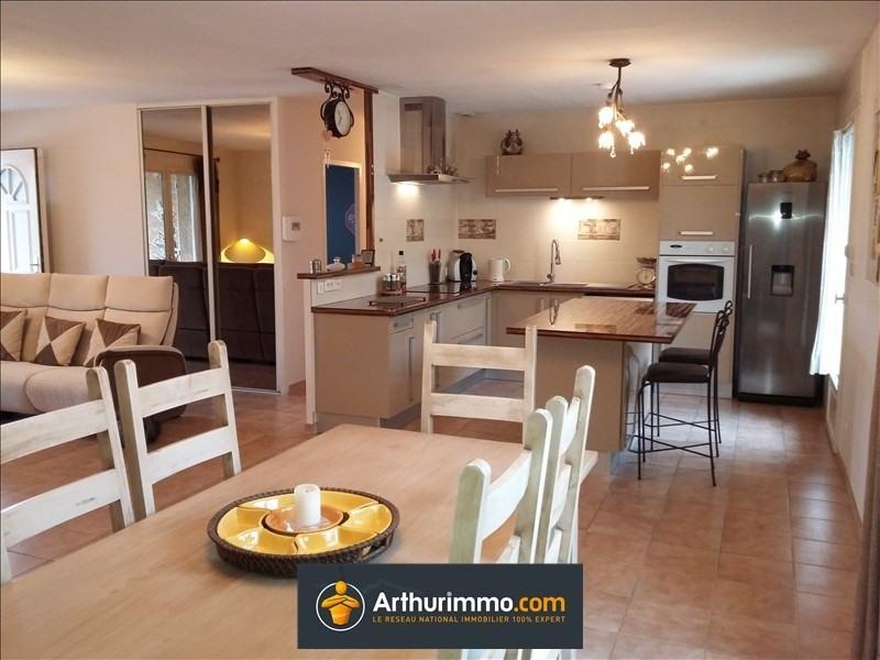 Sale house / villa Morestel 235000€ - Picture 2