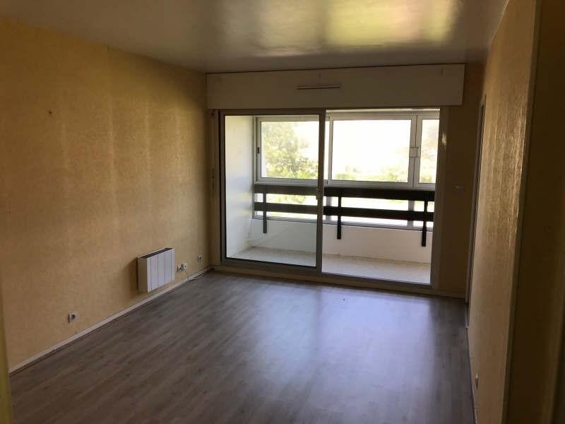 Vente appartement Bernieres sur mer 81500€ - Photo 4