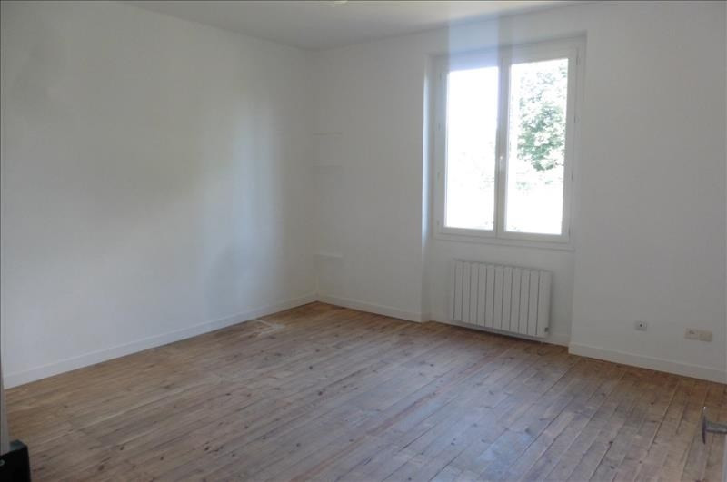 Vente appartement Salaise sur sanne 107000€ - Photo 1