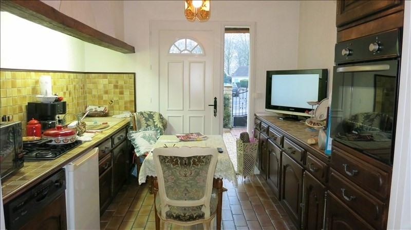 Sale apartment Quincy voisins 216000€ - Picture 3