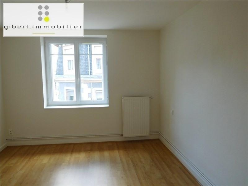 Location appartement Le puy en velay 476,79€ CC - Photo 4