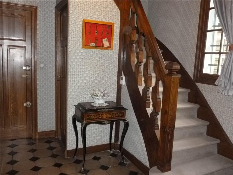 Sale house / villa Honfleur 420000€ - Picture 6