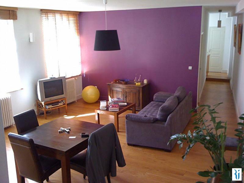 Vente appartement Rouen 162500€ - Photo 4