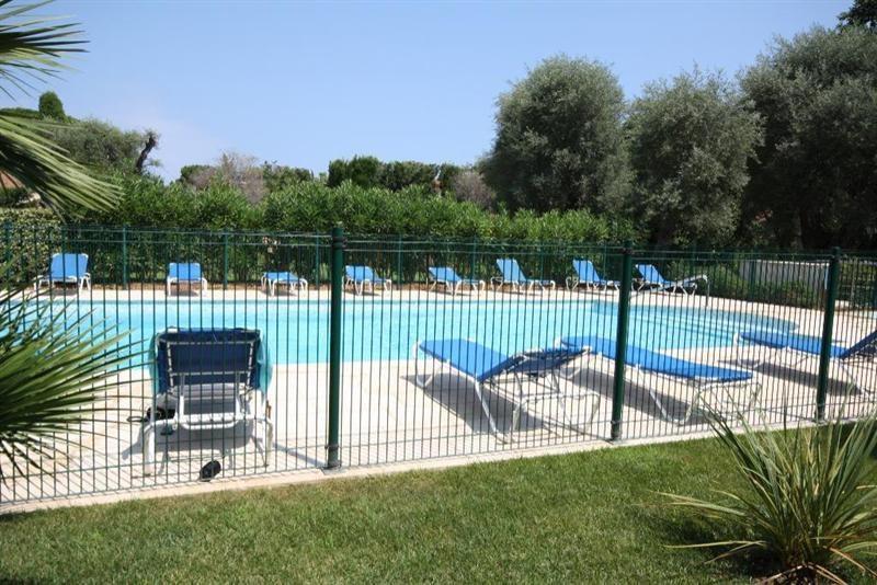 Location vacances appartement Juan les pins  - Photo 1