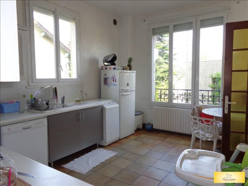 Vente maison / villa Bonnieres sur seine 319000€ - Photo 8
