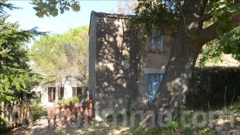 Sale house / villa Lodeve 214000€ - Picture 7