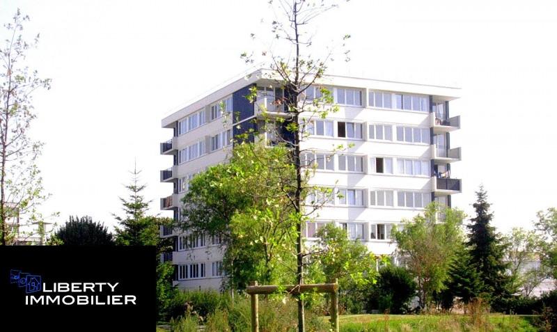 Revenda apartamento Trappes 131000€ - Fotografia 1