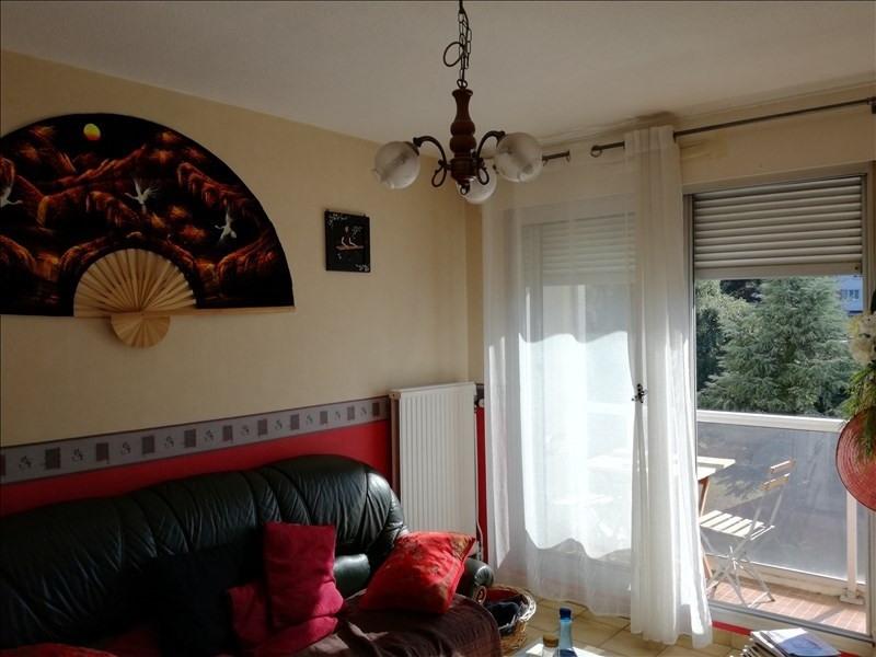 Vente appartement St etienne 89000€ - Photo 10