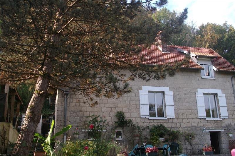 Vente maison / villa Cuts 144000€ - Photo 1